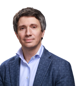 Бергман Сергей Юрьевич