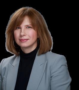 Спирина Ирина Викторовна